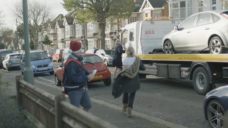 Brighton Housing Trust