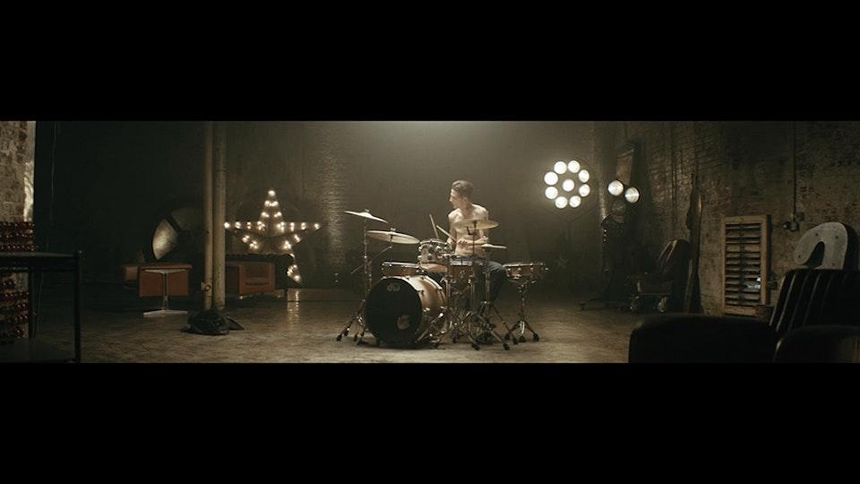 MTV // Ash
