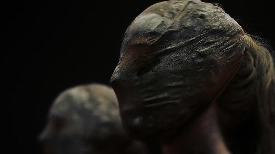 Mystery Jets // Telomere - Sonic Films Graded images / Mystery Jets/ telomere/ /music video / 3 of 4