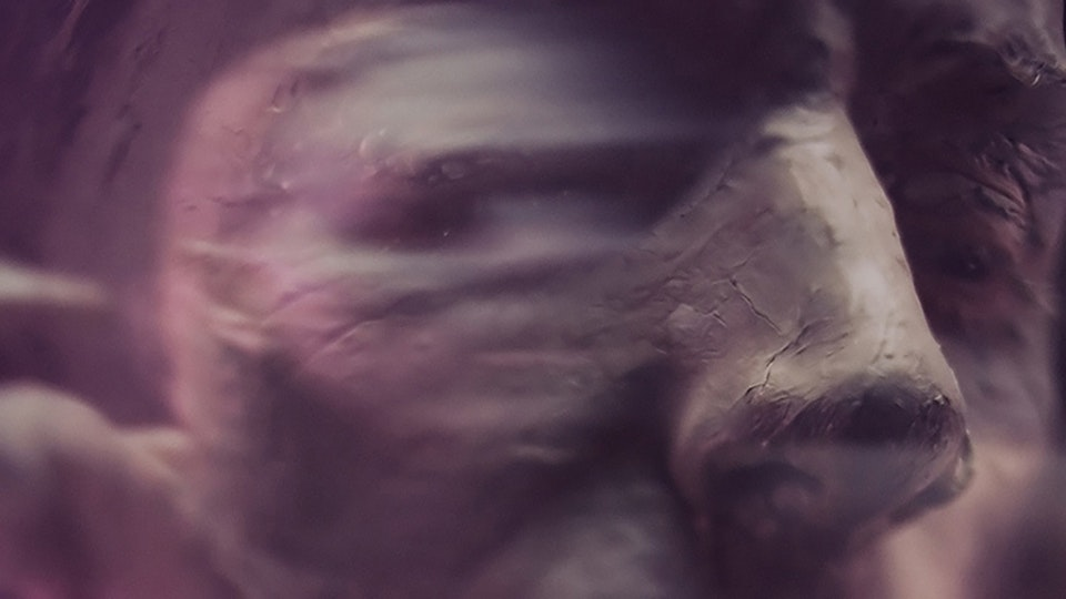 Mystery Jets // Telomere - Sonic Films Graded images / Mystery Jets/ telomere/ /music video / 2 of 4