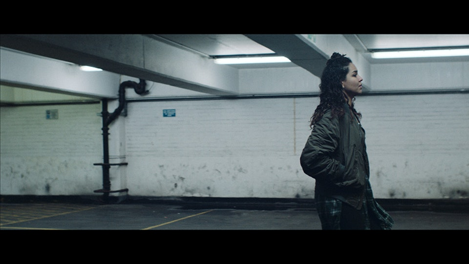 Eliza Shaddad // Wars