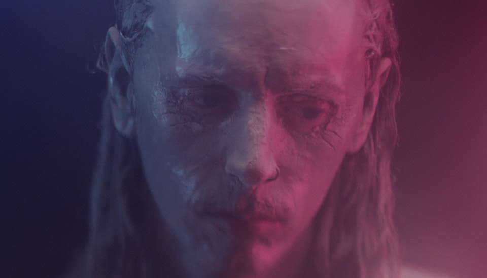 Mystery Jets // Telomere - Sonic Films Graded images / Mystery Jets/ telomere/ /music video / 4 of 4