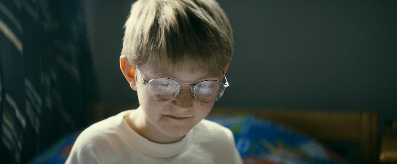Uk Gold  //  Xmas - Sonic Films Graded images / UKTV Gold / commercial / 2 of 6