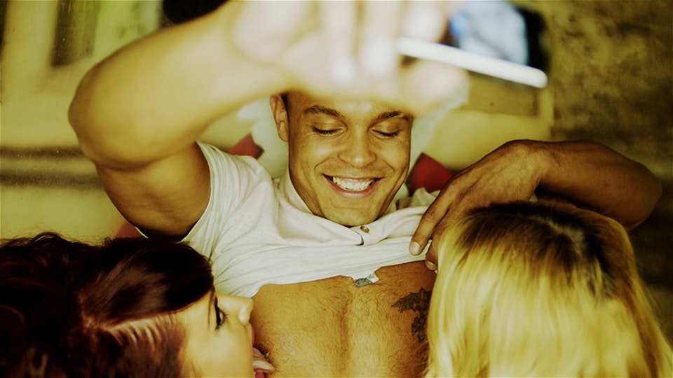 MTV // Thevalleys - Sonic Films Graded images /MTV/the_Valleys/ tv-promo/ 6 of 8
