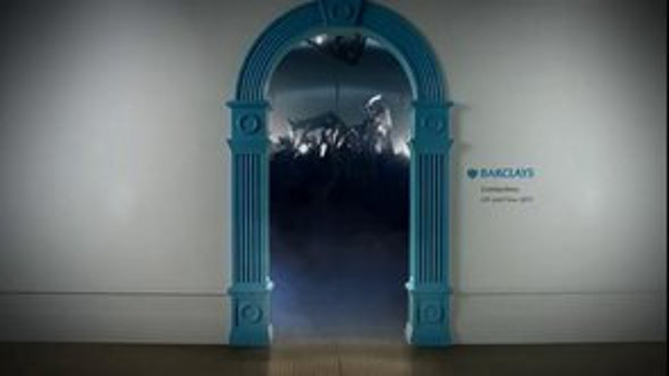 Barclays Rock -