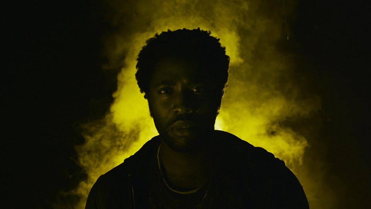 Bloc Party // Truth - Sonic Films Graded images / Bloc Party / Truth music video / 6 of 6