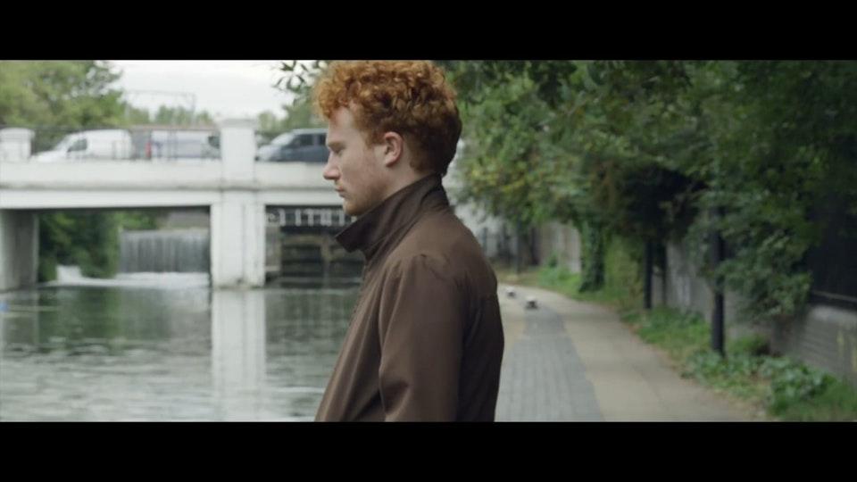 The Trolley Boy - Trolley Boy Short film graded at Sonic Films
