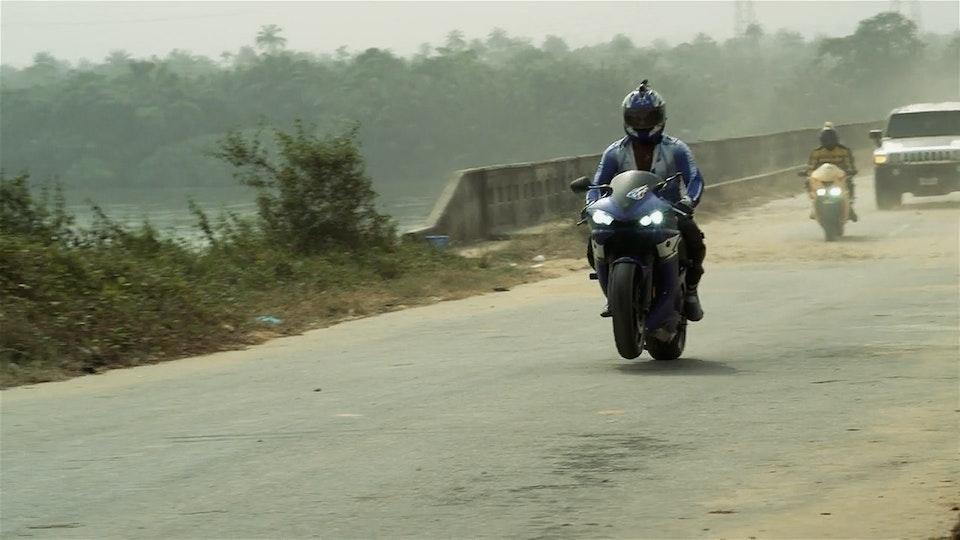 Streets of Calibar -