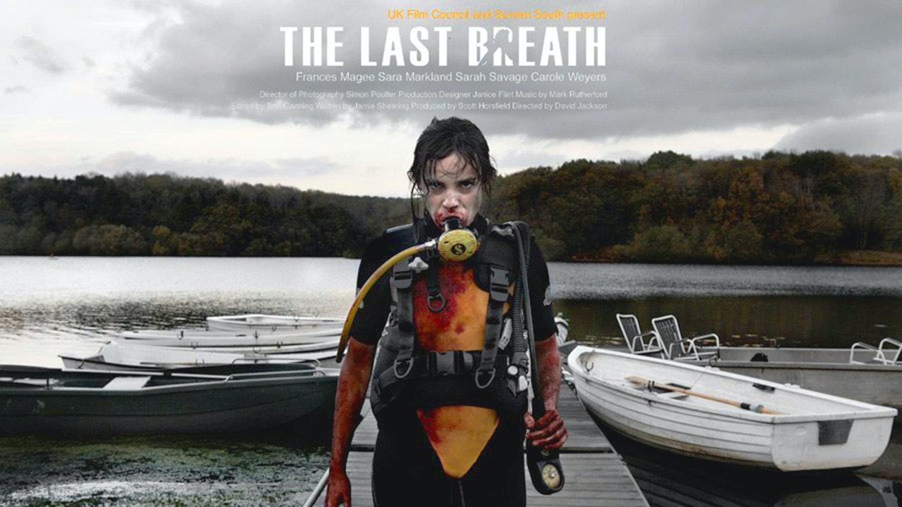 The Last Breath -
