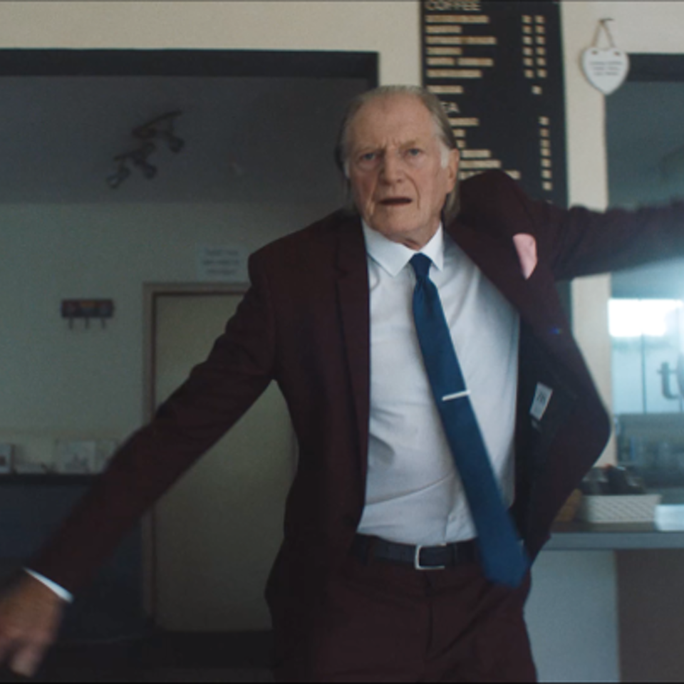 Like Minded Individuals - Age Can't Stop the Funk in Tom Rainsford's Jack Savoretti (Feat. Mika) Video