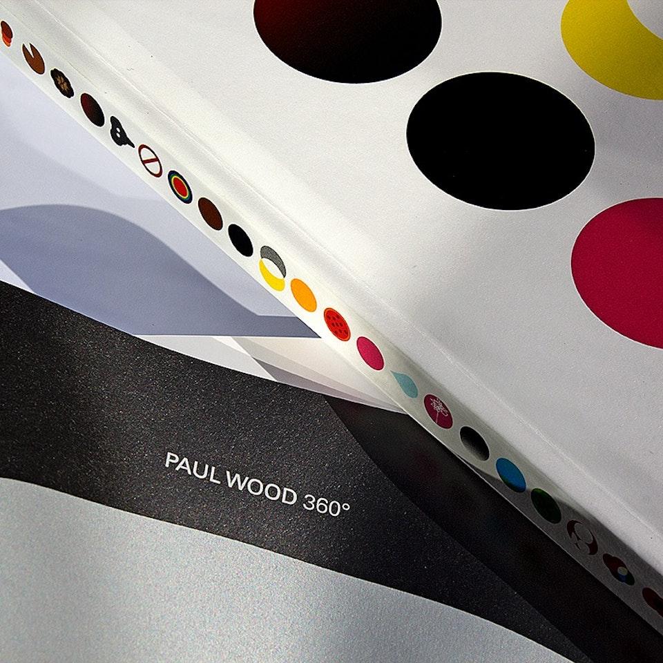 360 Degrees - Paul Wood 360 2