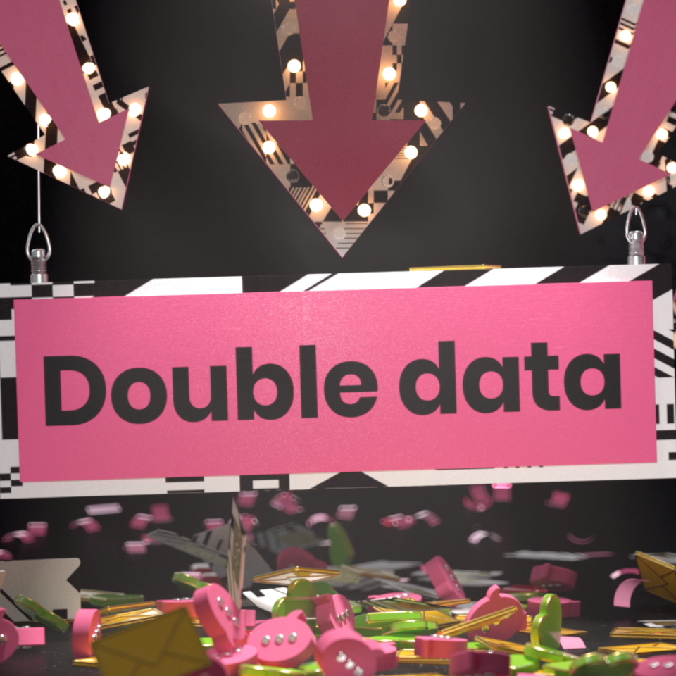 Like Minded Individuals - giffgaff - Double Data