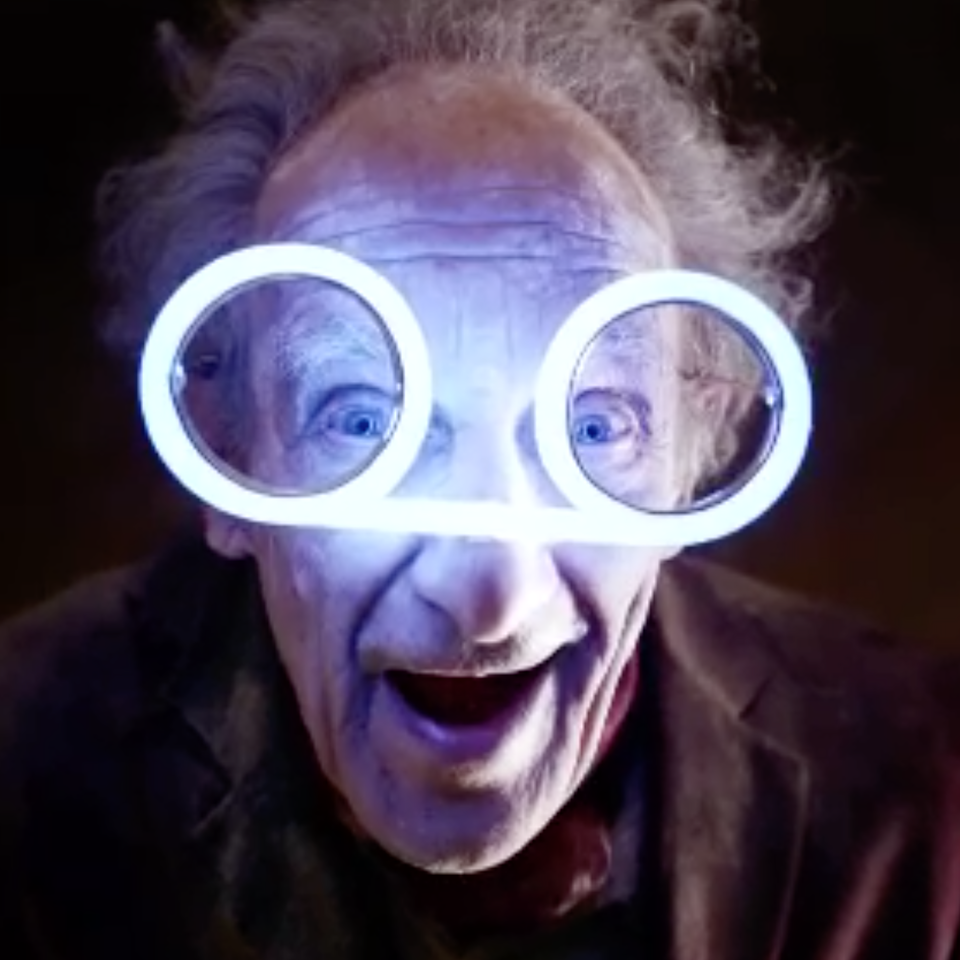 Like Minded Individuals - giffgaff Serves Up a fun Halloween-Themed Spot