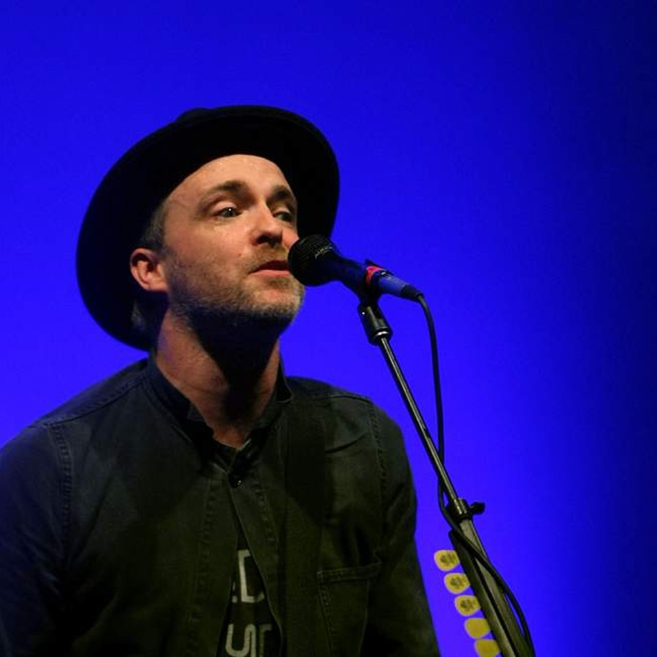 Like Minded Individuals - Travis singer Fran Healy on their 'totally chilled' outlook, working with a Hollywood actor … and beards