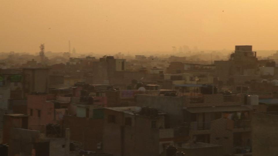 India • short film India