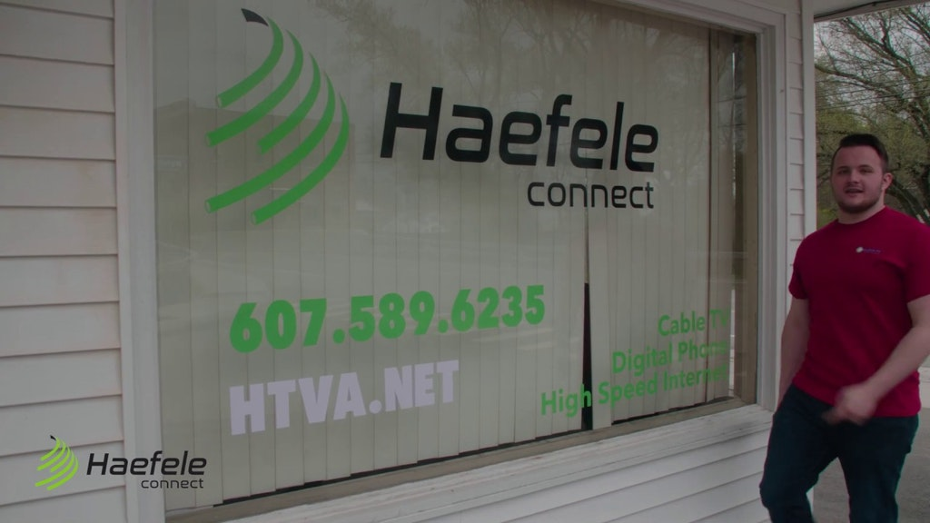 Haefele Connect Commercial