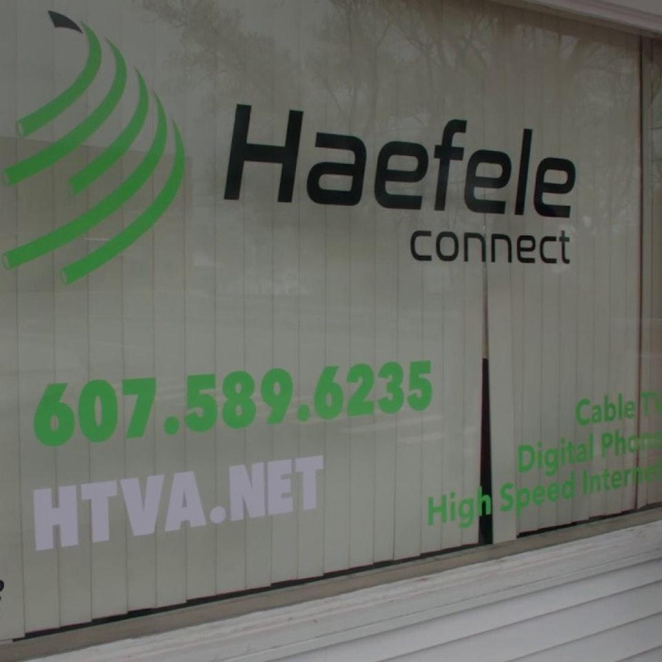Brendan Bequette - Haefele Connect Commercial
