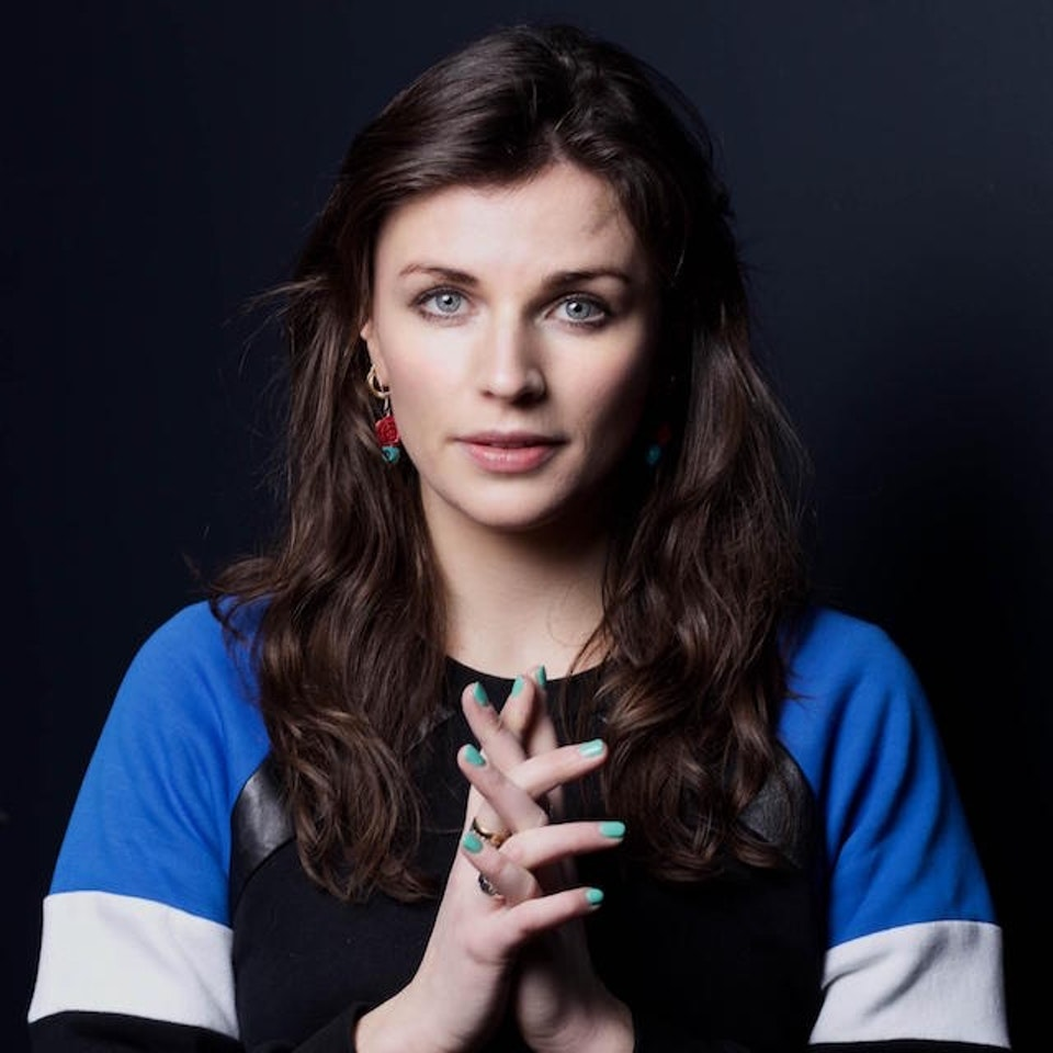 ANTAGONIST - AISLING BEA CAST IN 'THE GREEN STUFF'