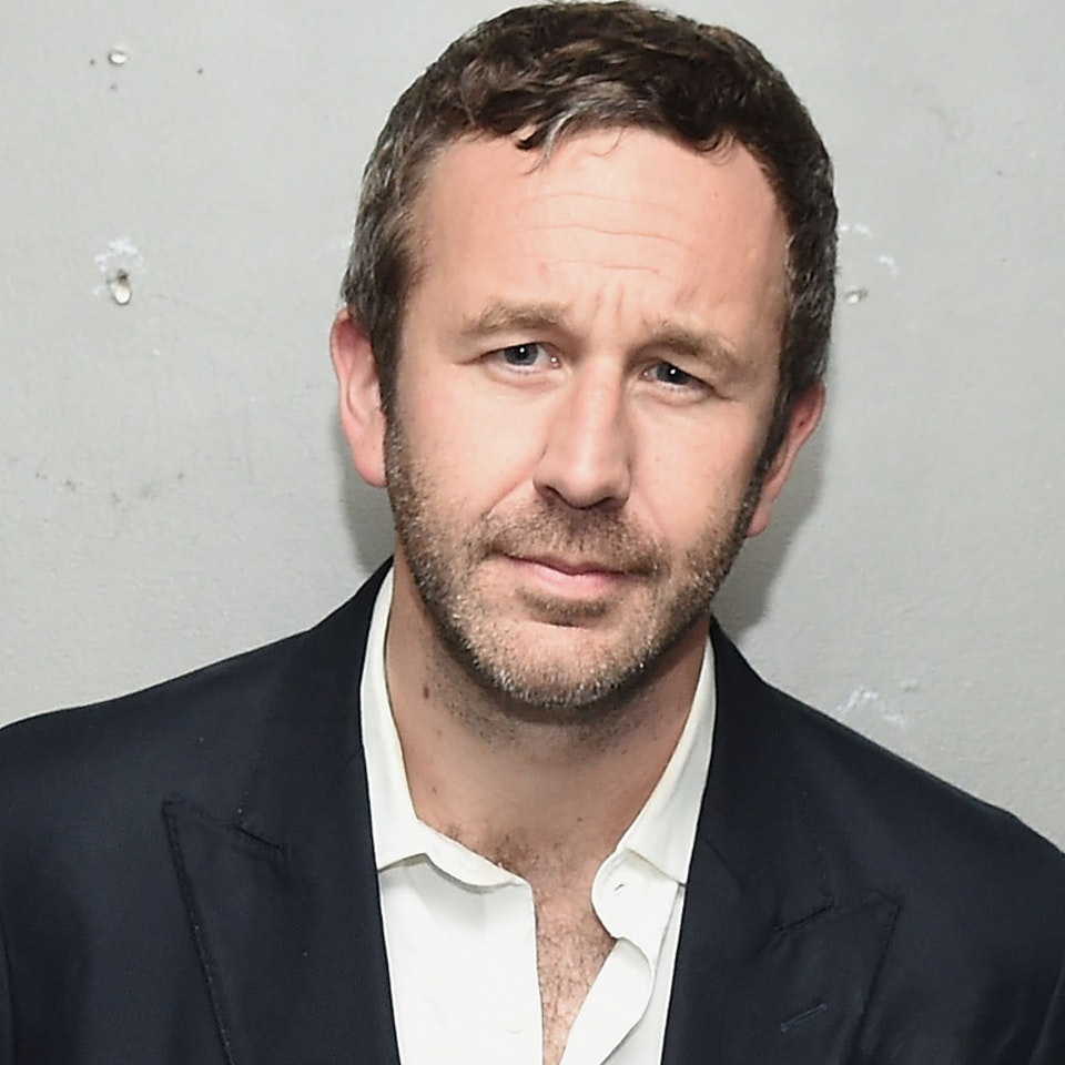 ANTAGONIST - CHRIS O'DOWD JOINS 'THE GREEN STUFF'
