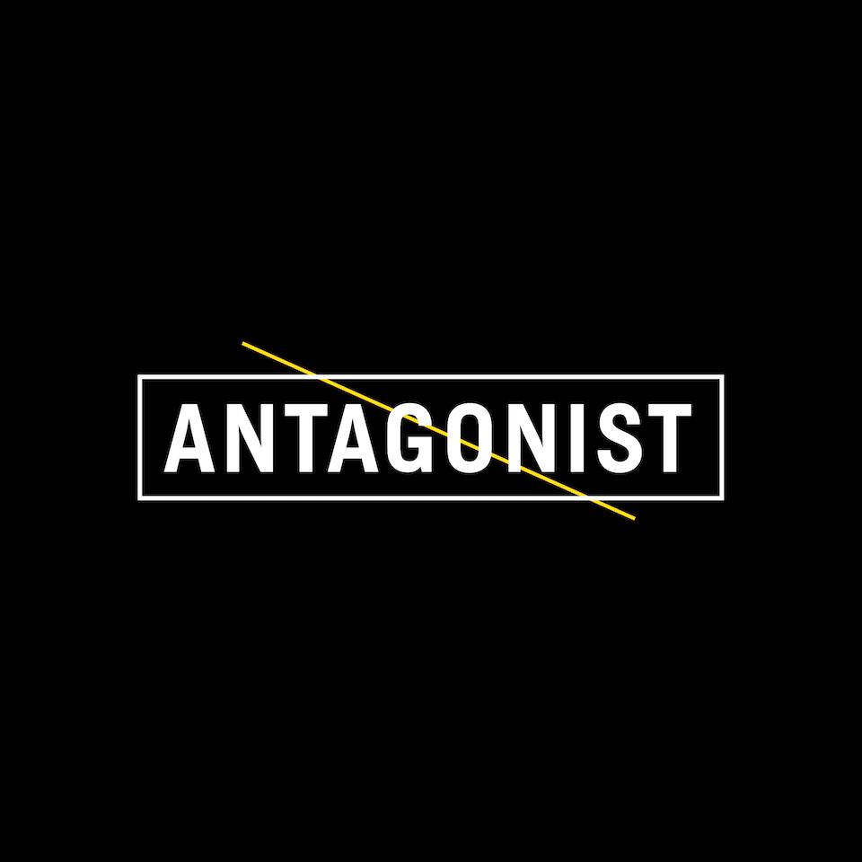 ANTAGONIST - HELLO WORLD