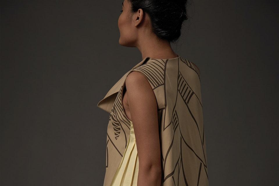 The Desert Dress