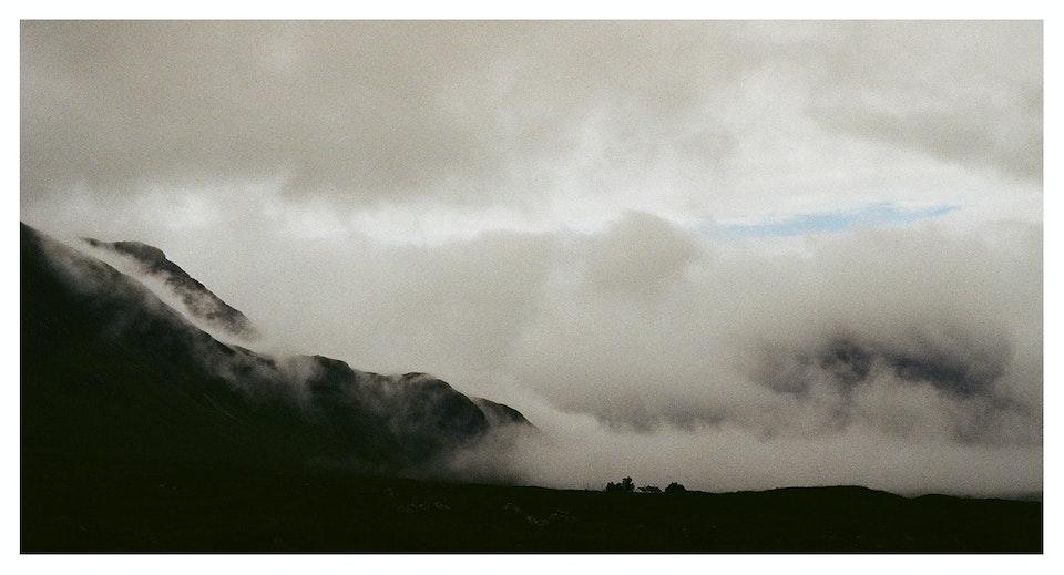 Glencoe Border -