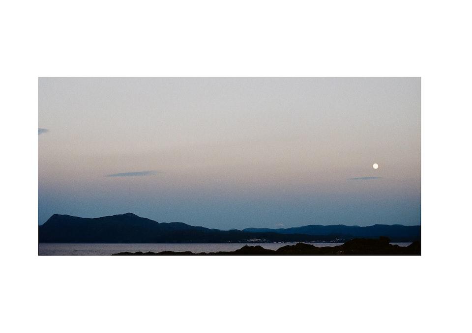 Skye Moon -