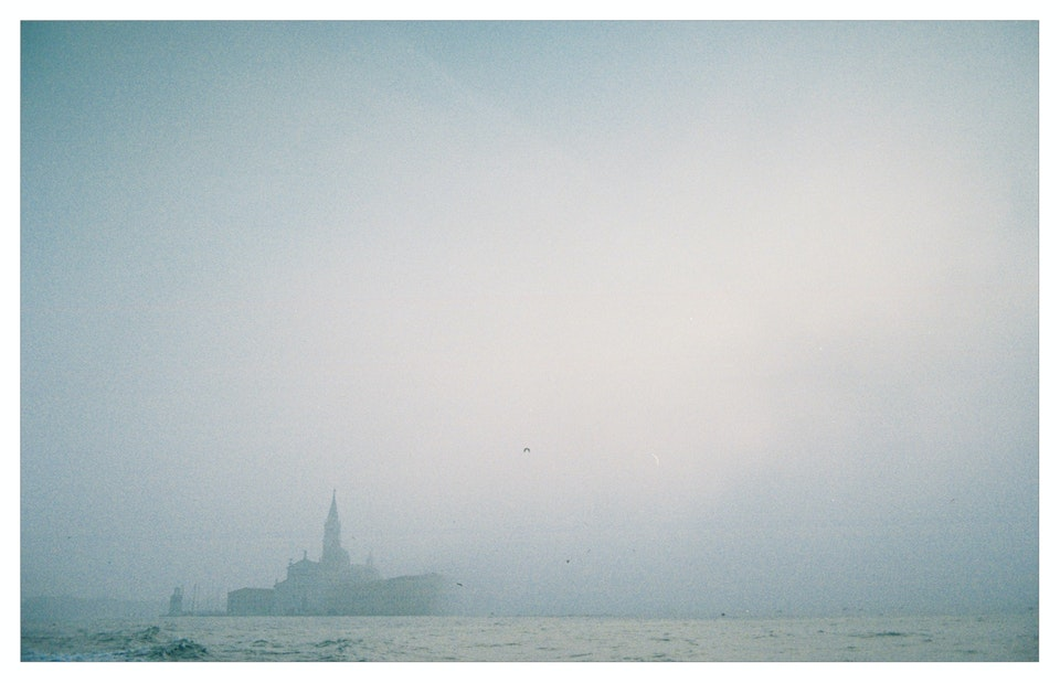 Fog Border -
