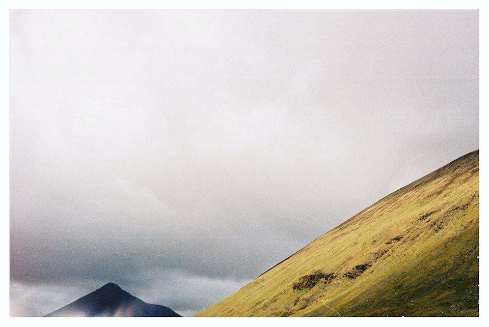 Black Mountain -