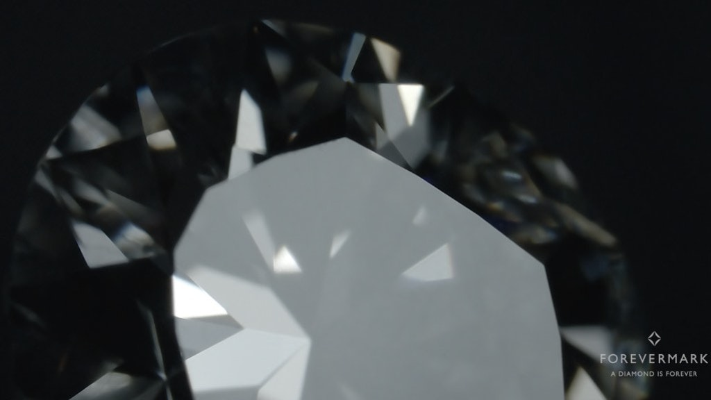 De Beers 'Black Diamond'