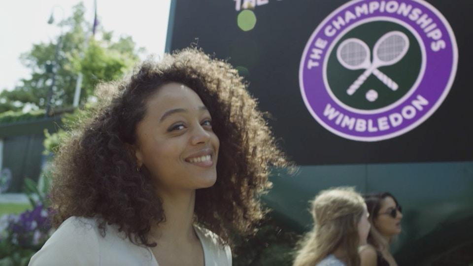 HSBC Wimbledon Ticket Resale