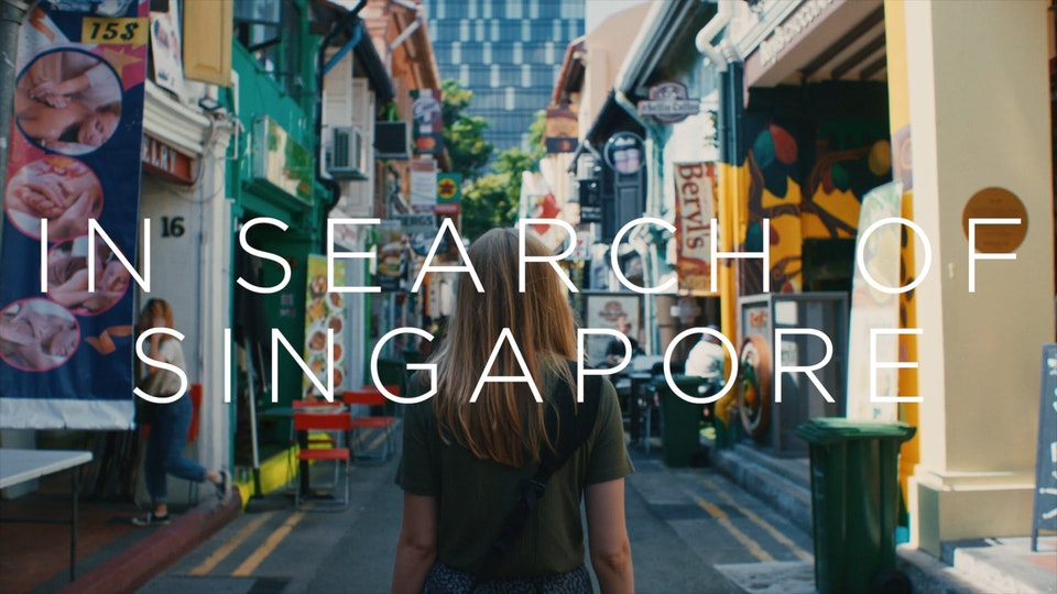 In Search of Singapore Commercial