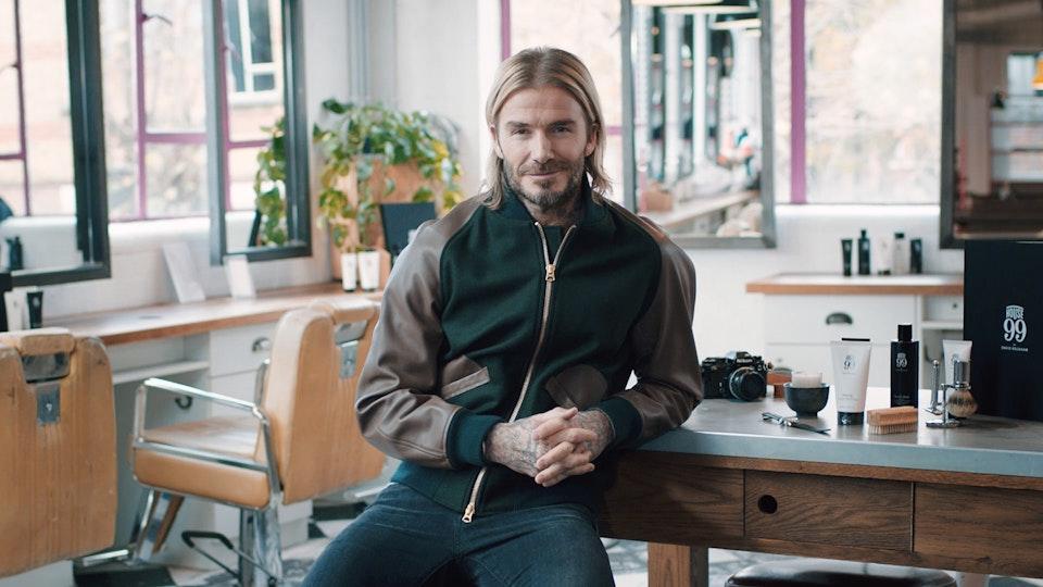 David Beckham House99