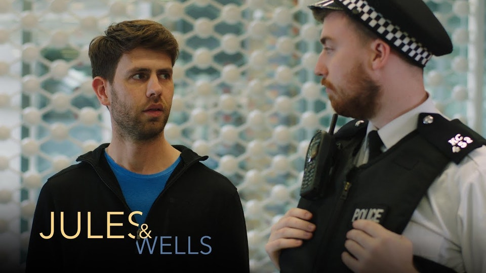 Jules & Wells Police Prevention