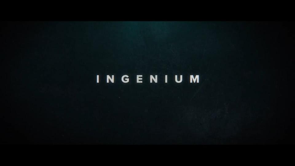 Feature - Ingenium  (cinema)