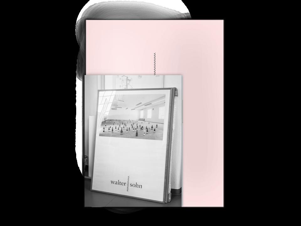 Image booklet Walter&Sohn wine shop