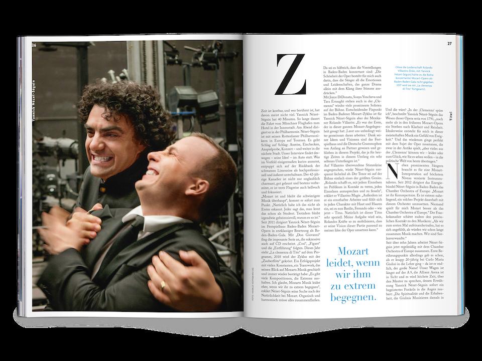 Issue 17/2 Festspielhaus Baden-Baden