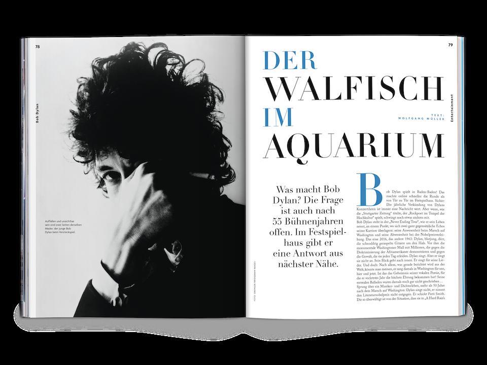 Issue 18/1 Festspielhaus Baden-Baden