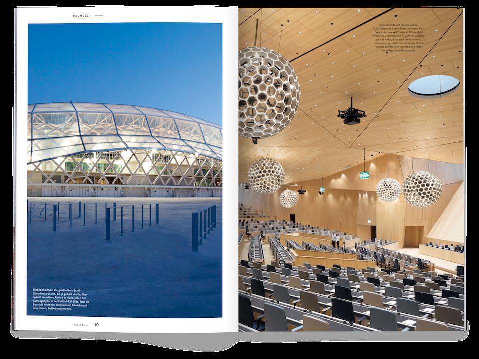 Issue 14 Bayerische Staatsforsten