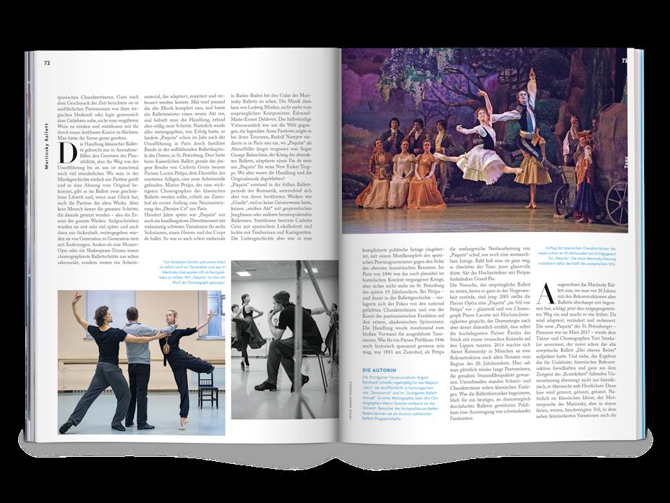 Issue 17/3 Festspielhaus Baden-Baden