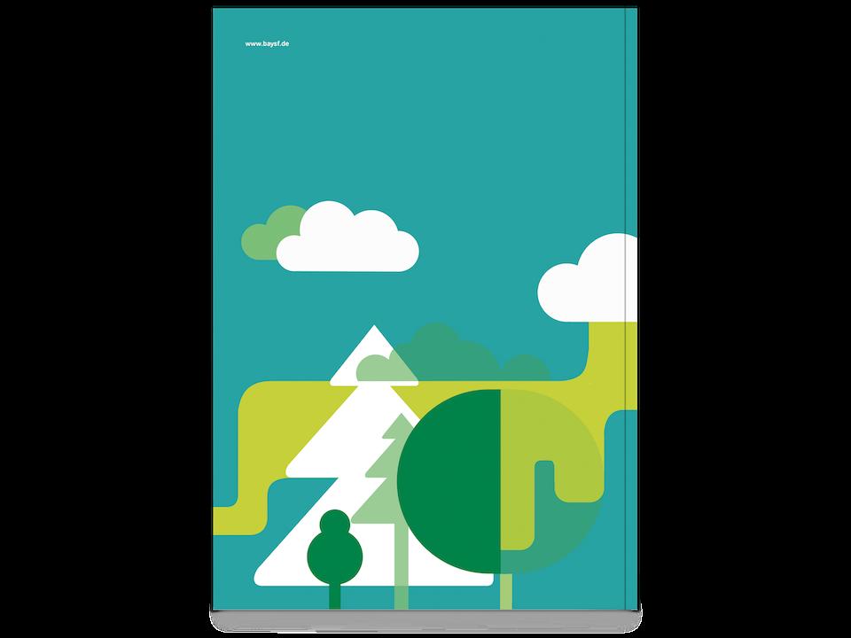 Issue 12 Bayerische Staatsforsten