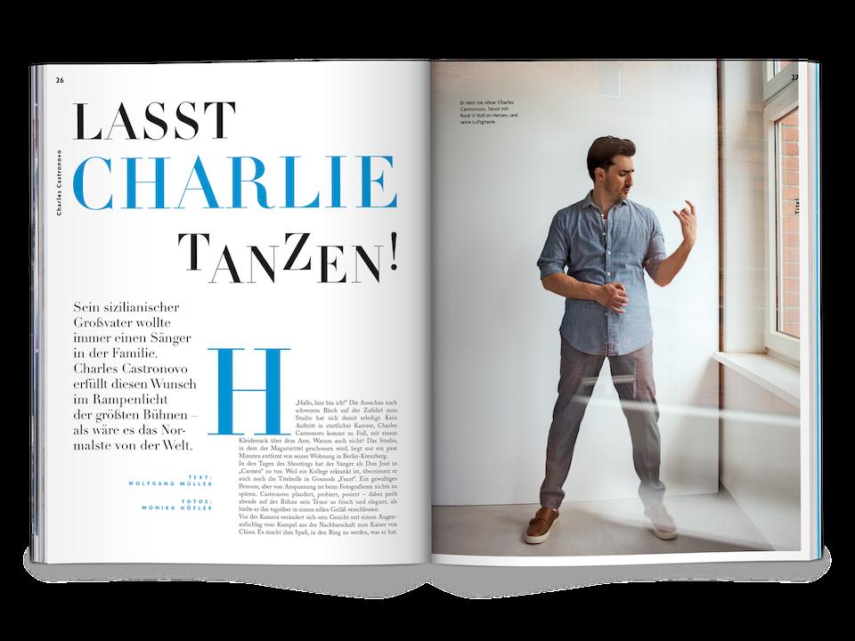 Issue 18/2 Festspielhaus Baden-Baden