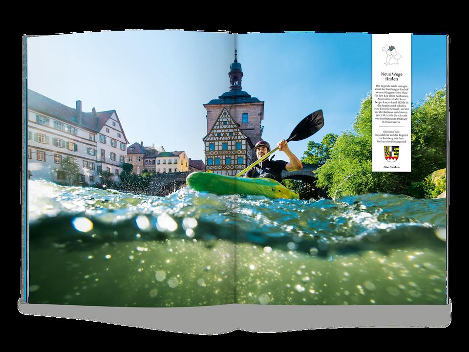 Introducing Bavaria – Bavarian State Chancellery