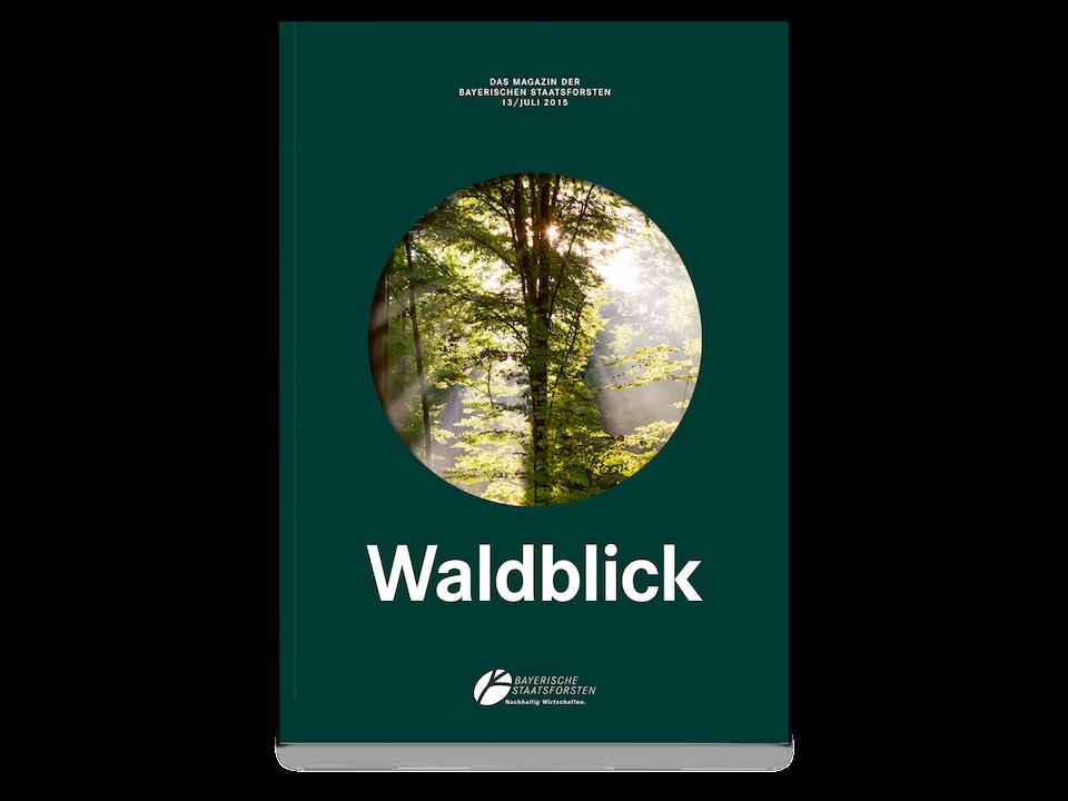 Issue13 Bayerische Staatsforsten