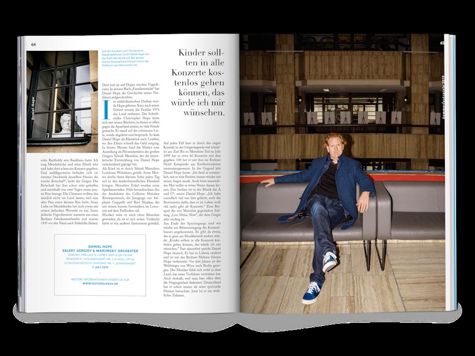 Issue 19/2 Festspielhaus Baden-Baden