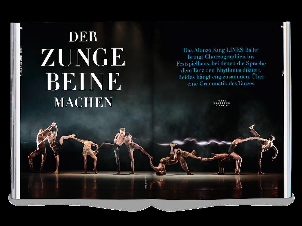 Issue 19/1 Festspielhaus Baden-Baden