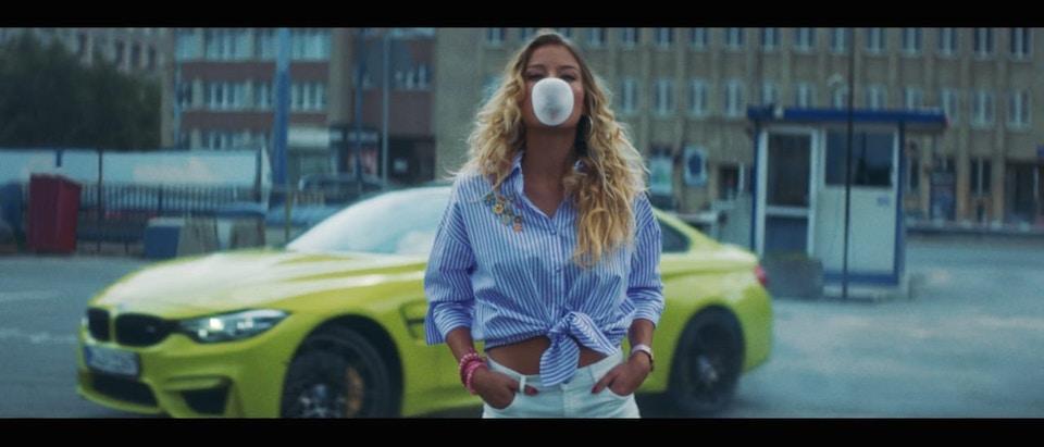 BMW M Town - Micky Suelzer