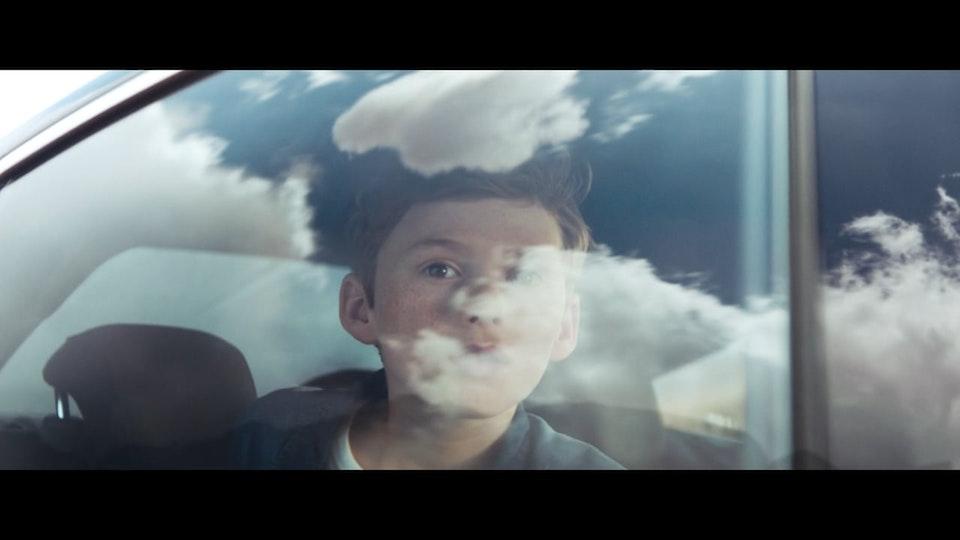 """Julien Alary - Audi """"Wind"""" -  Joe Vanhoutteghem"""