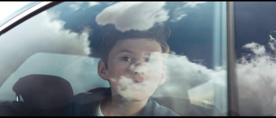 """Audi """"Wind"""" -  Joe Vanhoutteghem"""