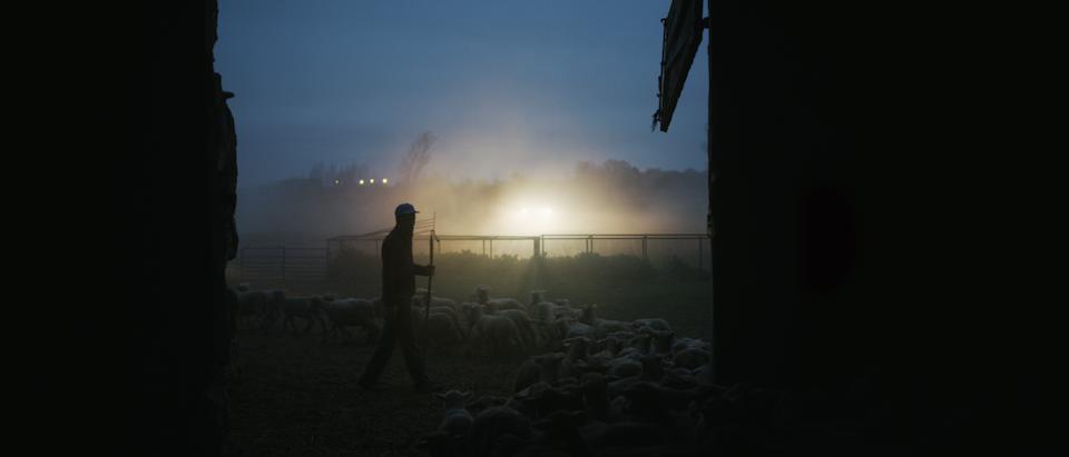Julien Alary - Credit Agricole - Martin Werner